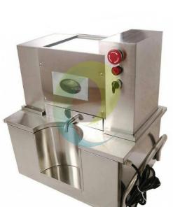 máy ép mía siêu sạch công suất nhỏ
