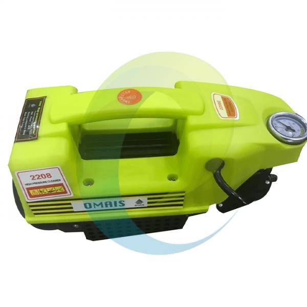 máy xịt rửa xe máy mini tại dak lak
